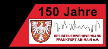 150 Jahre Kfv Frankfurt am Main e.V.