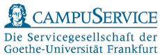CAMPUSERVICE der Goethe-Universität